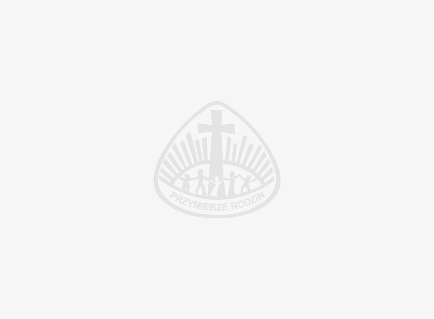 Przymierze Rodzin Logo